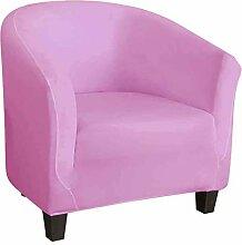 ZHFEL Housse de Fauteuil Tub Chair,Extensible