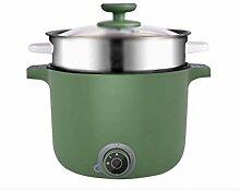ZHGCHF Petit Pot ménagers multifonctions Hot Pot