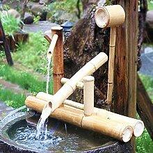 ZHIRCEKE Fontaine de Jardin Zen, caractéristique