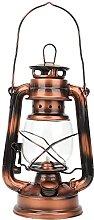 ZHIRCEKE Lampe à pétrole, Lampes à Huile pour