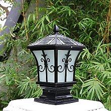 ZHLFDC 2021 Nouveau Outdoor Solar Light Jardin