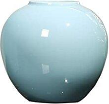 ZHONGTAI Vase Decoratif Vase céramique pour