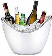 ZHUANYIYI Seau de glace, Champagne et