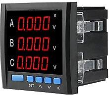 ZHYONG Aneng haute qualité voltmètre