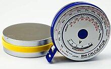 ZHYONG Calculatrice BMI Calculatrice BMI