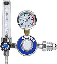 ZHYONG Débitomètre de gaz de pression réducteur