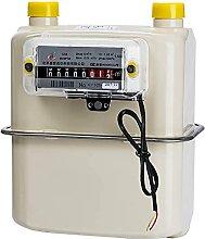 ZHYONG G2.5 Sortie de gaz d'impulsion compteur