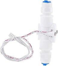 ZHYONG Interrupteur de débit de liquide de flux