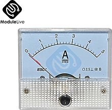 ZHYONG Manille analogique Compteur Voltmètre