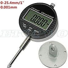 ZHYONG Micromètre électronique Micromètre