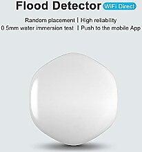 ZHYONG SMART WIFI WiFi Detecteur de fuites de