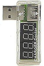 ZHYONG USB Tester Electronics Digital USB Mobile