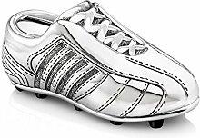 Zilverstad 6256261 Tirelire Chaussure de Football