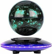 ZJchao Globe à lévitation Magnétique, Globe