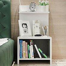 Zjcpow-HO Table de chevet moderne pour chambre à
