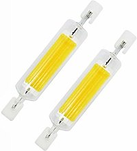 ZJING Ampoules LED R7S, 15W / 20W / 30W / 40W
