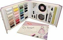 ZKH 568-1 Kit de Couture 44 Pages 118 Pièces