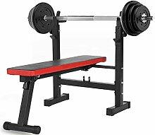 ZLMI Banc de Musculation Multifonction Sport et de