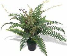 ZMP��- Magnifique - Plante Artificielle Déco.