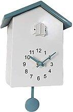 ZNMY Horloge Murale de qualité supérieure,