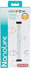 Zolux Éclairage LED pour Aquarium LEDKIDZ30 de