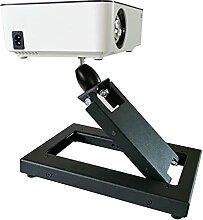 ZPEE Support videoprojecteur Support de Bureau de