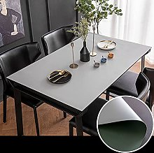 ZQWE Nappe de Table Resistente à l'eau et