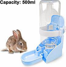 Zqyrlar - Bouteille d'eau de lapin,