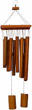 Zqyrlar - Cadeaux carillons éoliens en bambou10