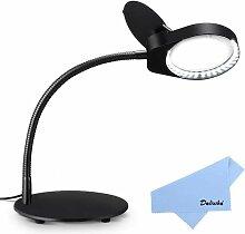 Zqyrlar - Delixike - ampli - ampoule de table et