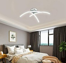 Zqyrlar - Plafonnier LED, Lampe de Lustre