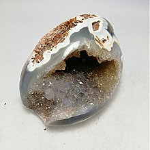 ZRNG 1 PC100-250G Agate Natural Agate Geode