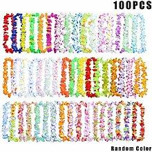 Ztoma Hawaïen Collier, 50 Pièces / 100 Pièces