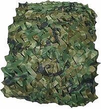 ZXL Abat-Jour Camouflage Net Sun Block Décoration