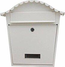 ZXPzZ-Boîtes aux lettres sécurisées Postbox
