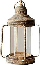 ZYJTGH Buddha Lampe de kérosène rétro et