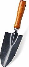 ZYL 1 Pelle Pc Outils de Jardin en métal durables