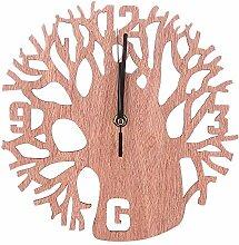 ZYUEER Horloge Murale, Silencieuse Pendule Murales