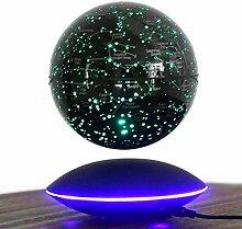 ZZKJXHJ Lévitation magnétique Globes flottants