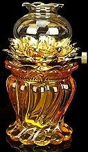 ZZPYY Lampes à huile pour une utilisation en
