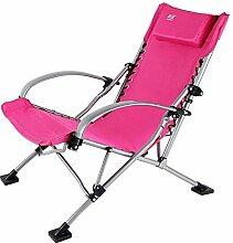 zzx Chaise Longue Transat Jardin Rocking Chair