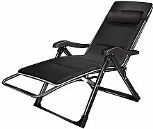 ZZX Transat Jardin chaises à Dossier inclinable