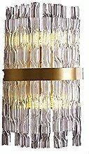 zZZ Après Clair Luxe Minimaliste Moderne Cristal
