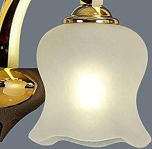 zZZ Mur/Lampe De Chevet/Chambre Simple Escalier