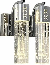 zZZ Salon Creative Intérieur Sconces Lampe De